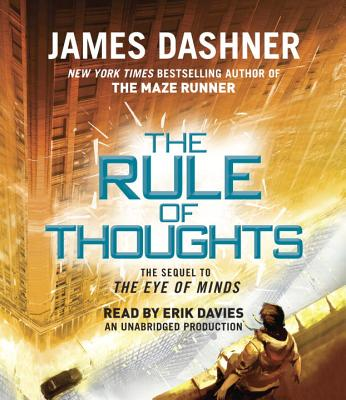[CD] The Rule of Thoughts By Dashner, James